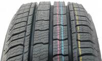 Купить 225/65/16C Зимние шины  Rosava SNOWGARD-VAN 112/110R в Луганске ЛНР