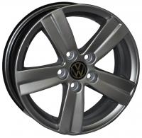 Диски REPLICA Volkswagen CT1325  HS  5x100  ET35  57,1   5.0Jx14H2 Купить в Луганске ЛНР