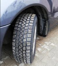 195/55/16 Купить Зимние шины HAIDA HD617 91H в Луганске ЛНР