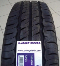 205/65/16C Летние шины  Laufenn(Hankook) LV01 107/105T Купить в Луганске ЛНР