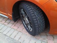 205/65/15 Зимние шины Roadstone Winguard Spike  94T  в Луганске ЛНР. Год выпуска шины 2013