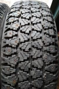 Купить 205/70/14 Зимние шины  ROSAVA  ОИ-297С-1 95Q шип в Луганске ЛНР