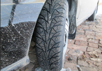 185/60/14 Купить Зимние шины Rosava SNOWGARD 82T в Луганске ЛНР