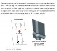 205/65/15 Купить Зимние шины Rosava SNOWGARD 94Т шип в Луганске ЛНР
