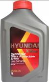 Моторное масло 10W40 HYUNDAI XTEER Ultra Protection 1л Купить в Луганске ЛНР