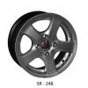 Sportmax Racing SR-248 HS 4x98  ET35  58.6  6.0Jx14H2 Купить в Луганске ЛНР