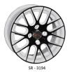 Sportmax Racing SR-3194 WPWB  4x100  ET30  67,1  5.5Jx13H2  Купить в Луганске ЛНР