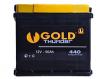 Купить Аккумулятор GOLD THUNDER 6СТ-50 L+  440A  в Луганске ЛНР