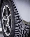 235/40/18 Купить Зимние шины HANKOOK W419 шип 100T  в Луганске ЛНР. Год выпуска шины 2013