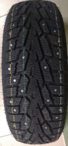 175/70/13 Купить Зимние шины MAZZINI ICE LEOPARD шип  82T  в Луганске ЛНР
