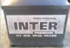Купить Аккумулятор INTER  PREMIUM L+ 60Ah  540A в Луганске ЛНР