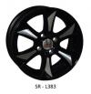Диски Sportmax Racing SR-L383 BP 4x98  ET38  58.6  6.0Jx14H2 Купить в Луганске ЛНР