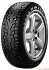 235/60/17 Купить Зимние шины PIRELLI W-CARVING EDGE шип XL 106Т в Луганске ЛНР. Год выпуска шины 2013.