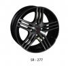 Диски Sportmax Racing SR-277 BP 4x98  ET38  58.6  6Jx14H2 Купить в Луганске ЛНР