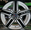 Диски Sportmax Racing SR-3111Z WPWB 5x112   ET38  67.1   6.5Jx15H2 Купить в Луганске ЛНР