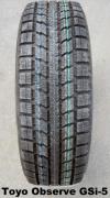 265/70/18 Купить Зимние шины TOYO Observe GSI5 XL 114S в Луганске ЛНР