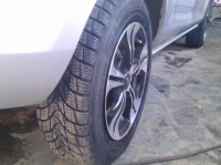 205/55/16 Купить Зимние шины PREMIORRI ViaMaggiore 91H в Луганске ЛНР